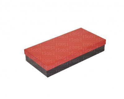 جعبه مقوایی مدل استاندارد کد TI.285.145.54.D49