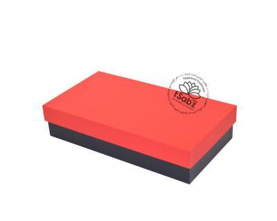 جعبه مقوایی لوکس کد TI.290.165.65.D60.S48