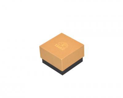 جعبه طلا و جواهر کد TI.80.80.55.D51.S18