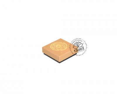 جعبه سخت مدل استاندارد کد TI.91.91.30.D25.S51