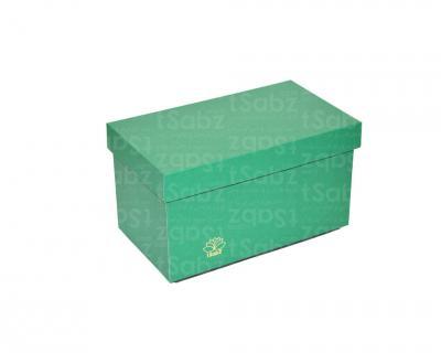 جعبه نظم دهنده کد TR2
