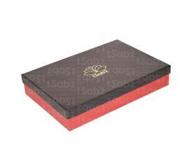 جعبه - جعبه ست - جعبه ست چرمی - جعبه کیف و کمربند - جعبه کمربند - تی سبز - هارد باکس - جعبه سخت - Hard Box - Belt Box - Leather Box - Box Making - Iranian Product